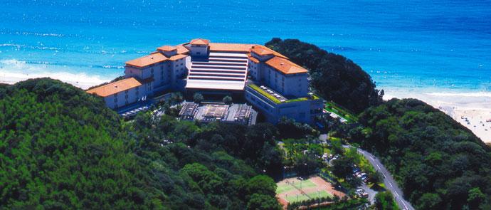 ホテルジャパン下田(周辺観光)いちご狩り-なごみ果園へのアクセス
