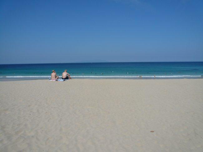 下田白浜海岸
